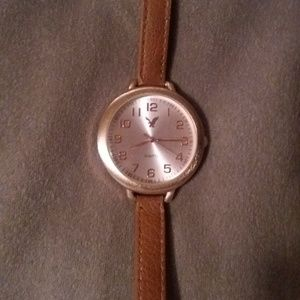 American Eagle Wrap-Around Watch